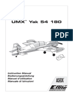Eflu5080 Manual En