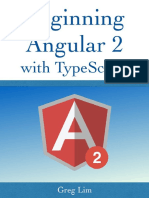 Angular 2 - Book