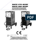Tigmate 270-400 Acdce