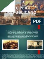 El Perú Republicano