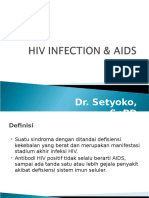 Hiv Infection & Aids