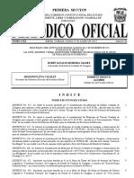 Lineamientos para el Archivo Temporal de la Investigación, emitidos por la Procuraduría General de Justicia del Estado de Coahuila..docx