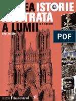Marea Istorie Ilustrată a Lumii Vol. 3 - Evul Mediu