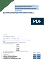 Service Design Readiness Assessment Xls