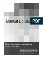 CÂMERA DE VIDEO COM MEMORIA INTERNA - GUIA DO USUARIO - .pdf