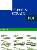 Review STRESS & STRAIN.ppt