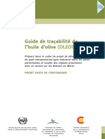 70522 Guide de Tract. de Lhuile Dolive