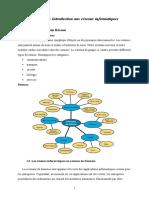 Chapitre I - Introduction Aux Réseaux Informatiques
