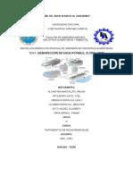 PRACTICA- DESINFECCION DEL AGUA.docx