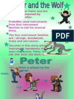 Peter and the Wolf Ppp