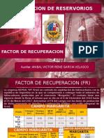 4. Factor de Recuperacion.pptx