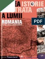 Marea istorie ilustrată a lumii vol. 9 - România. De la Mihai Viteazul la Uniunea Europeană.pdf