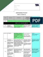 TPA2017 Cronograma General 1erCuatrimestre 4