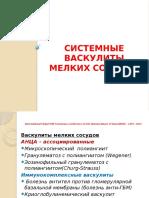 Vasc Rusa Modificat