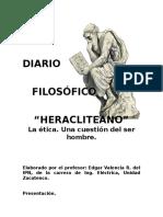 Diario Heracliteano