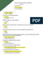Cuestionario MOOC - 2