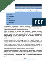 Resumen Trabajo Social Con Comunidades Capitulo 5 Un Nuevo Ambito Trabajo Social Comunitario Internet