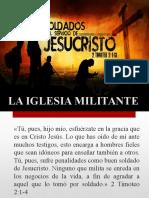 Iglesia Militante