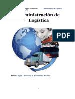 Administracion logstica