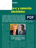 Factura-e y comercio electrónico