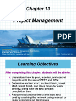 13-ProjectManagement QMDM