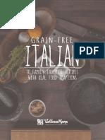 Grain-Free Italian