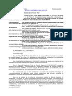 D.S. 003 - 2007 M.T.C
