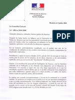 courrier 1545 esp-1