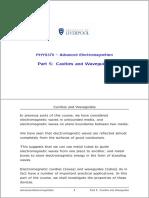 AdvancedElectromagnetism-Part5