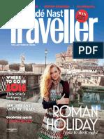 Conde Nast Traveller - January 2016 UAE Vk Com Englishmagazines