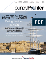 Malta Country Profiler