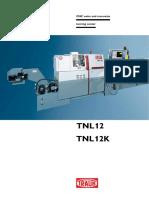 Traub Tnl12 En