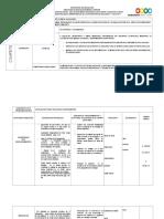 Plan de Trabajo Ecologia 1 Xochiltepec 2017 - Copia