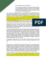 Texto Do Vygotsky Tomo Vi o Método de Estudo Das Fps