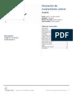Acoplamiento Lateral Assem-Análisis Estático 1-1