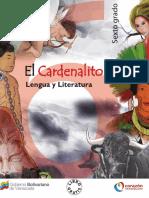 Libro Coleccion Bicentenario 6 Grado