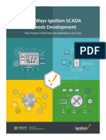 4 Ways Ignition SCADA Speeds Development