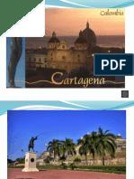 Cartagena Video