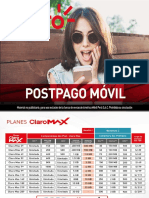 HV- Producto Móvil Postpago (Junio 2017)FF