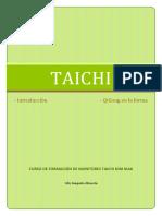 Taichi Monitor libro