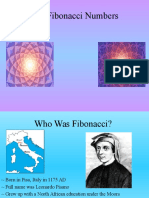 The Fibonacci Numbers