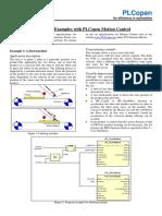Appl Examples Plcopenmc