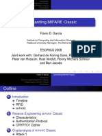 Dismantling MIFARE Classic.pdf