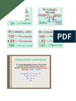 Prueba Nivel Matematicas Junio