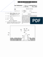 Patent for Virtual, Augmented and Mixed Reality Shooting Simulator Using a Real Gun