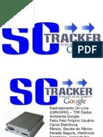 sctracker tecnologia em rastreamento