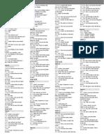 Lr4 Evaluation Audio Scripts