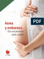 Asma y Embarazo. Dos Escenarios Para Cuidar