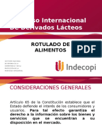 Congreso Codelac - Rotulado.pptx