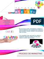 Marketing Perla